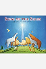 Song of the Stars: A Christmas Story Hardcover