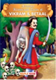 Vikram and Betaal (Illustrated)