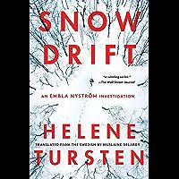 Snowdrift (An Embla Nyström Investigation)