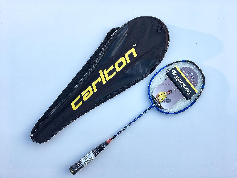 Badminton Schl/äger Carlton Powerblade Superlite