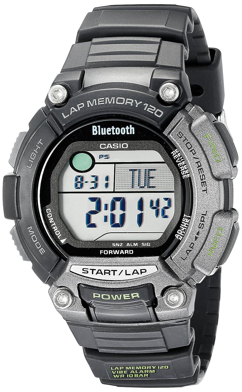 Casio STB-1000-1CF - Reloj para Hombres: Amazon.es: Relojes