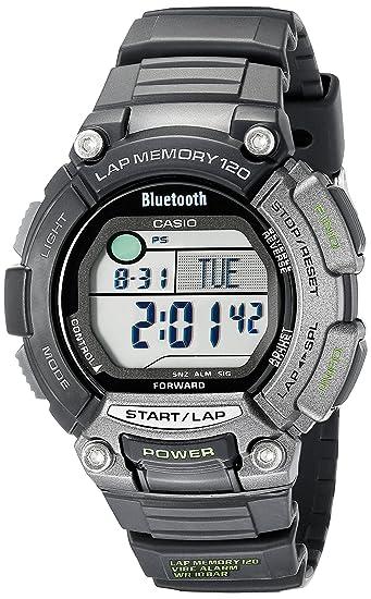Casio STB-1000-1CF - Reloj para hombres