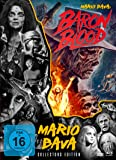 Baron Blood - Mario Bava Collection # 4  (+ DVD) (+ Bonus-DVD) [Blu-ray]