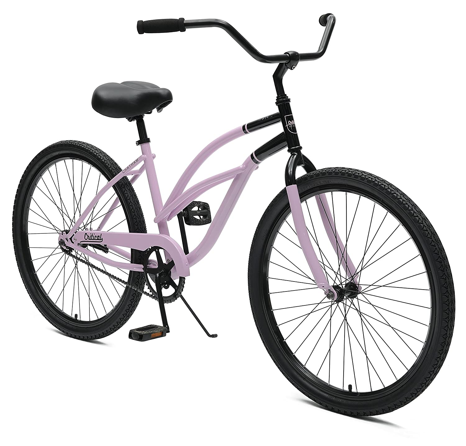 critical womens beach cruiser