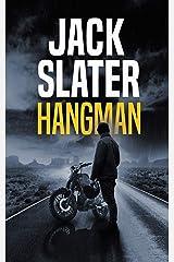 Hangman (Jason Trapp: Origin Story Book 1) Kindle Edition