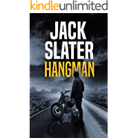 Hangman (Jason Trapp: Origin Story Book 1)