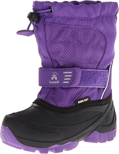 Kamik Impulse Kids Adolescent  G Boot ImpulseG K Toddler//Little Kid//Big Kid