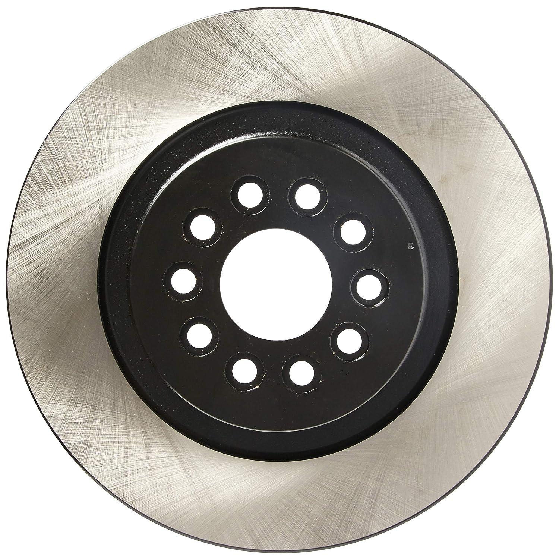 StopTech 125.20019 Premium Brake Rotor