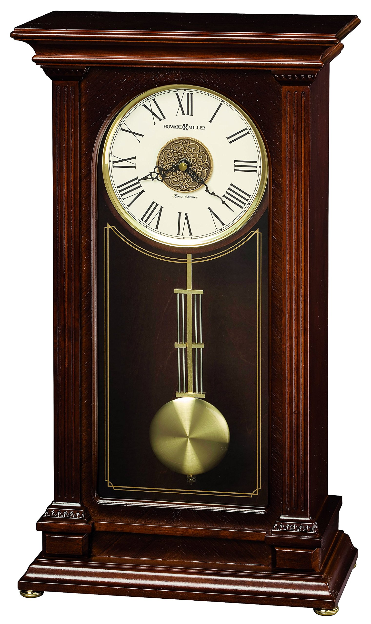 Howard Miller Stafford Clock by Howard Miller
