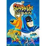 Scooby Doo Encontra Batman [DVD]