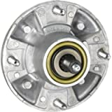 Maxpower 330239B Spindle Assembly for John Deere, Replaces OEM No. AM124498, AM131680, AM135349, AM144377