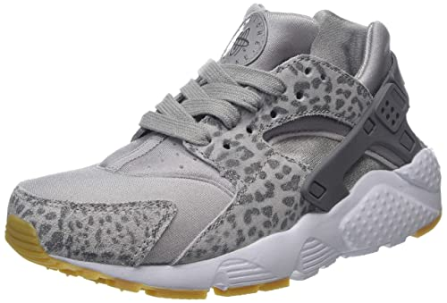 e342538ac008 Nike Girls  Huarache Run Se Gg Gymnastics Shoes  Amazon.co.uk  Shoes ...