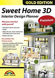 amazon com sweet home 3d interior design house architect designer