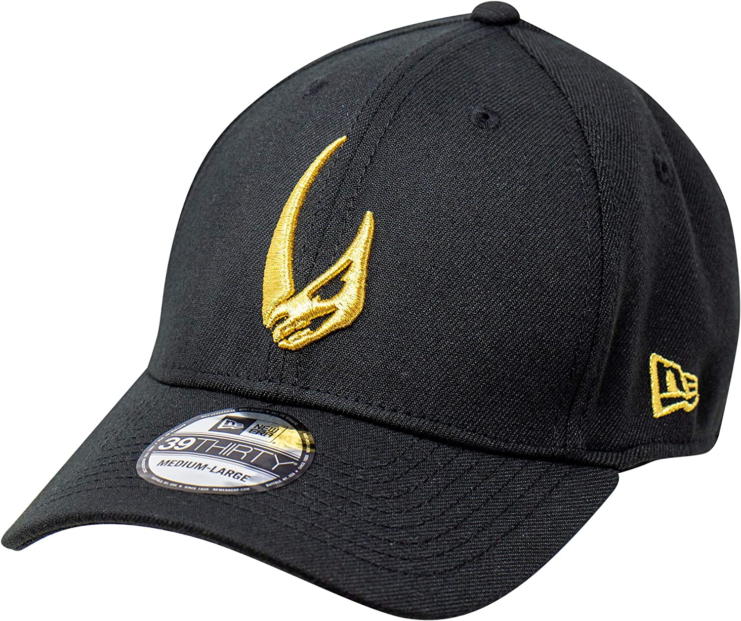 The Mandalorian Star Wars The Mandalorian Mudhorn Sigil Fitted Hat This is the Way Boba Fett Hat
