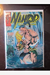 Namor The Sub-Mariner #50 (Someones Been Sleeping in my Bed - Volume 1) Comic