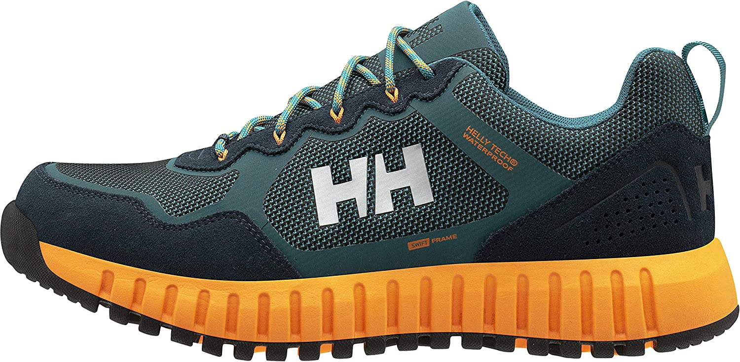 Helly-Hansen Mens Low Rise Hiking Boots