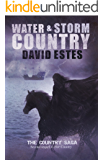 Water & Storm Country: A Scifi Dystopian Thriller (The Country Saga Book 3)