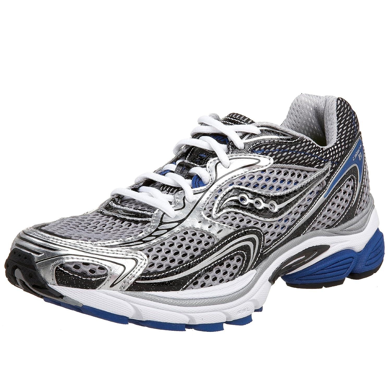 06586fb9 Saucony Progrid Omni 8 Running Shoes - 8