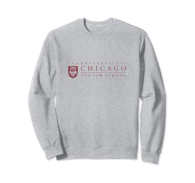 Amazoncom Uchicago Womens College Ncaa Sweatshirt Ppchu038 Clothing