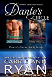 Dante's Circle Box Set 3: (Books 6-7)