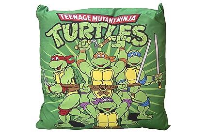 Amazon Com Jay Franco Nickelodeon Teenage Mutant Ninja Turtles
