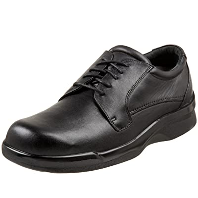 Amazon.com | Aetrex Men's Bio Oxford | Oxfords