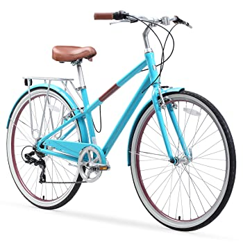 Sixthreezero 28-Inch Hybrid Bike
