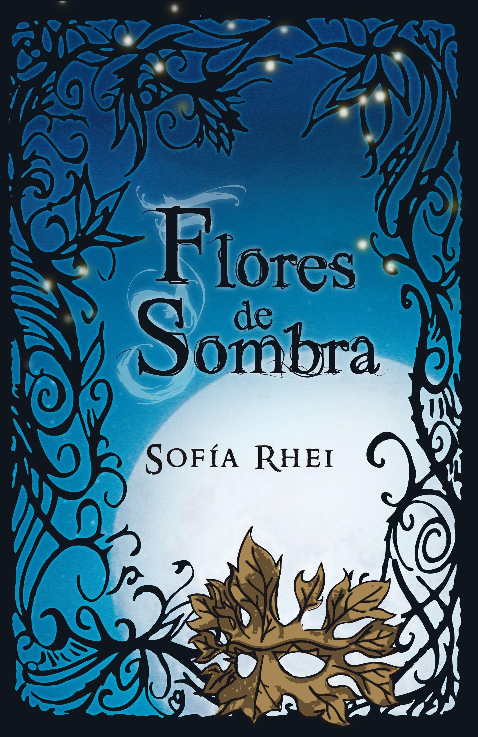 FLORES DE SOMBRA INFANTIL (Spanish) Hardcover – January 28, 2010