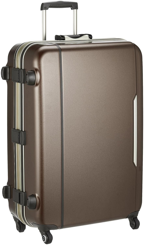 [プロテカ] スーツケース 日本製 レクトクラシックII 93L 73cm 5.6kg 00753 B0776Q7LFYショコラブラウン