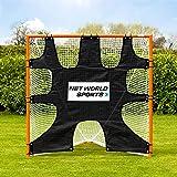 Forza Lacrosse Goal Target Sheet [6ft x