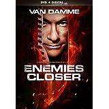 Enemies Closer [DVD + Digital]