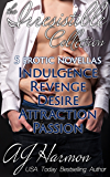 "The Irresistible Collection: 5 erotic novellas (The ""Irresistible"" Series)"