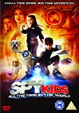 Spy Kids 4 - All The Time In The World [Edizione: Regno Unito] [Import anglais]