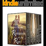 Romance on the Run: 5 Christian Romantic Suspense Stories