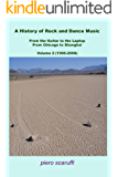 A History of Rock and Dance Music Vol 2