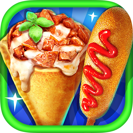 Street Food - Tasty Muffin