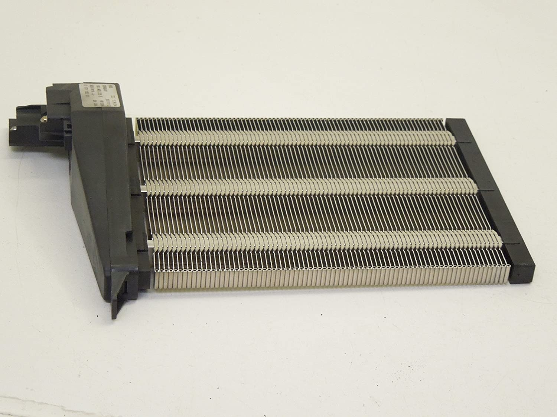 Audi-A3 8P - Elemento calefactor auxiliar para coches diésel: Amazon.es: Coche y moto