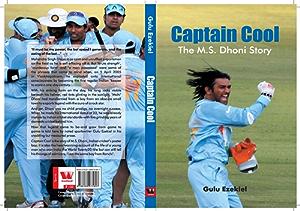 Captain Cool: M S Dhoni