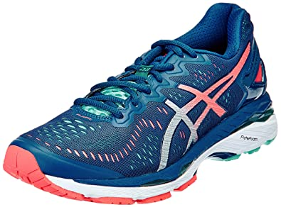 gel kayano shoes