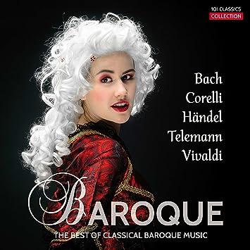 Baroque The Best Of Barock David Oistrach Yehudi Menuhin
