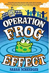 Operation Frog Effect Kindle Edition