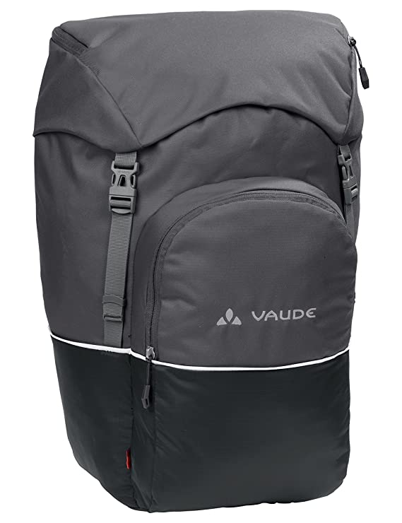 Vaude Unisexs SortYour Back Accessories Anthracite