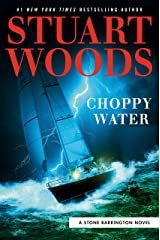 Choppy Water (A Stone Barrington Novel Book 54) Kindle Edition
