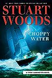 Choppy Water (A Stone Barrington Novel Book 54)