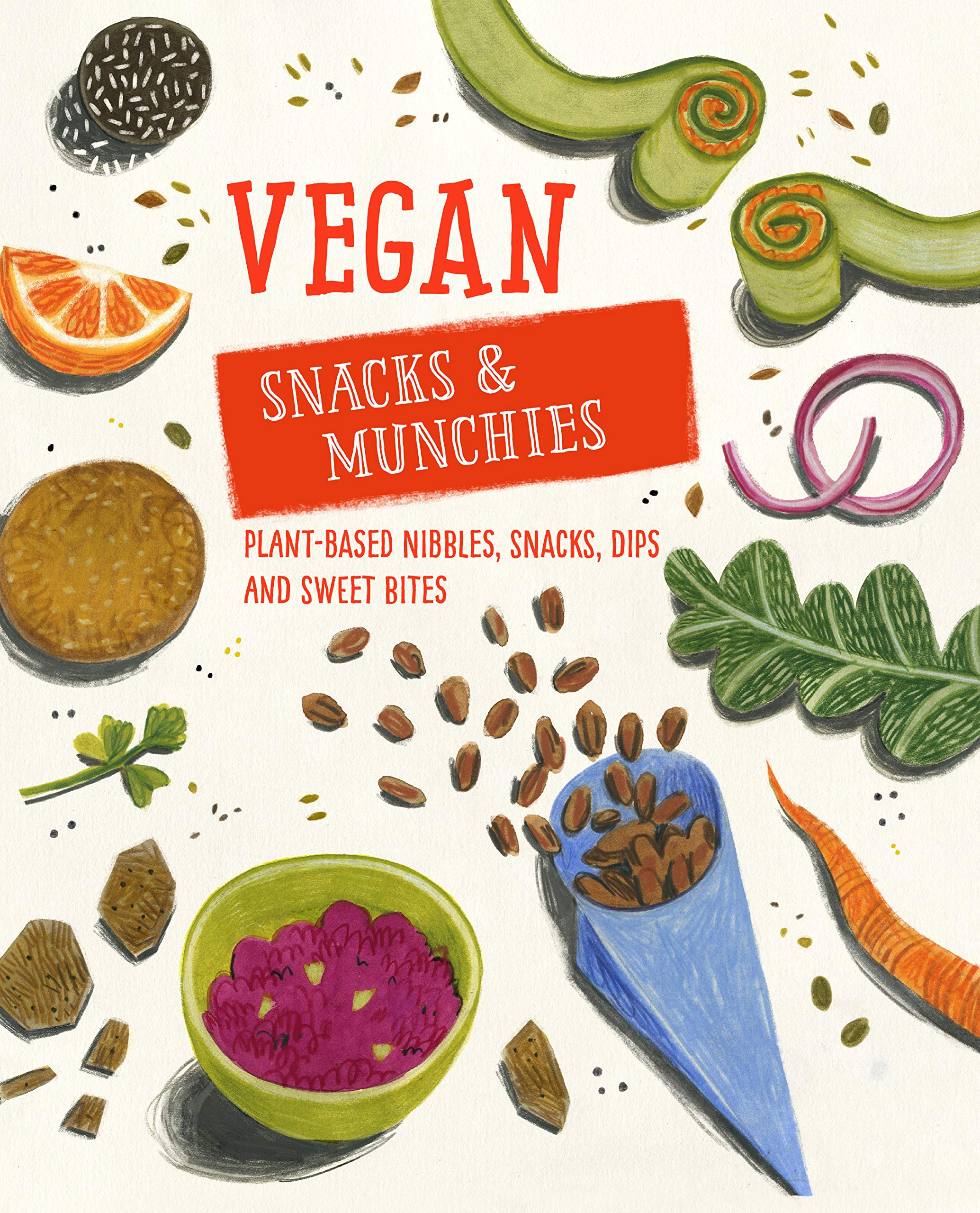 Vegan Snacks Munchies Plant Based Nibbles Snacks Dips And Sweet Bites Ryland Peters Small 9781788790321 Amazon Com Books,Streusel Topping For Muffins