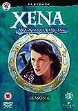 Xena: Warrior Princess - Complete Series 6 [DVD]