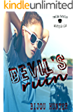 Devil's Ruin (Rawlins Heretics MC Book 2)