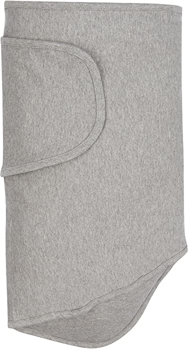 Top 10 Miracle Blanket Swaddle Solid Grey