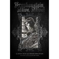 Frankenstein Alive Alive. Complete Collection