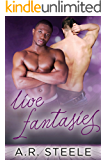 Live Fantasies (Tool Shed Book 4)